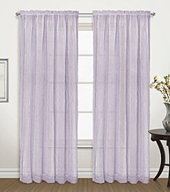 United Curtain Co. Venice Window Curtains