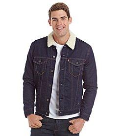 Levi's® Men's Sherpa Trucker Jacket