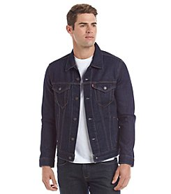 Levi's® Men's The Trucker Denim Jacket