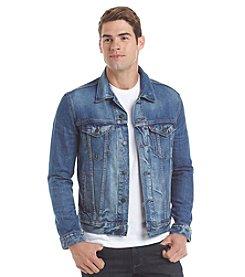 Levi's® Men's The Trucker Denim Jacket