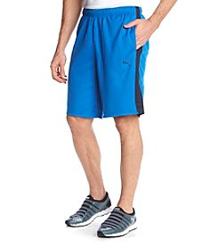 PUMA® Men's Formstripe Performance Shorts