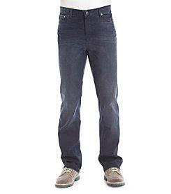 Calvin Klein Jeans Men's Cool Indigo Straight Jeans