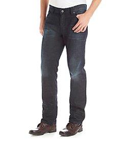 Calvin Klein Jeans Men's Velocity Slim-Fit Straight-Leg Jeans