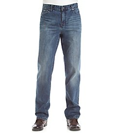 Calvin Klein Jeans Men's Tarnished Straight Jeans