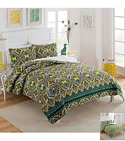 Vue™ Wanderlust Quilt Collection