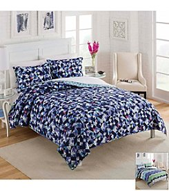 Vue™ Dreamflower Quilt Collection