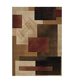 United Weavers China Garden Contempo Accent Rug