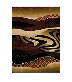 United Weavers China Garden Mojave Accent Rug