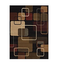 United Weavers China Garden Jazz Accent Rug