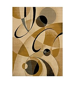 United Weavers China Garden Opus Accent Rug