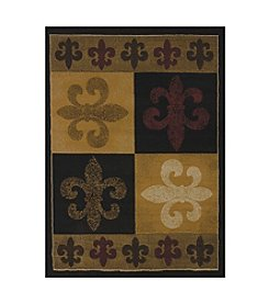 United Weavers China Garden French Quarter Accent Rug