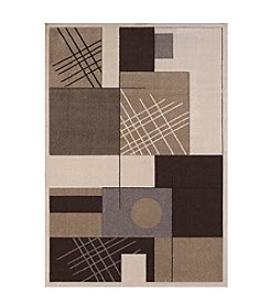 United Weavers Townshend Touche Accent Rug