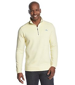 Tommy Bahama® Men's Long Sleeve Antigua Cove Half Zip Pullover