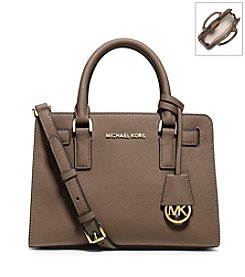 MICHAEL Michael Kors® Dillon Small Satchel