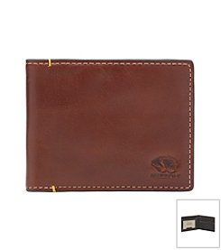 University of Missouri Hangtime Slim Bi-fold Wallet