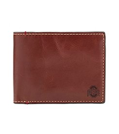 Ohio State University Hangtime Slim Bi-fold Wallet