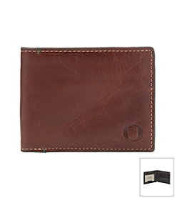 University of Oregon Hangtime Slim Bi-fold Wallet
