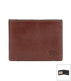 Penn State University Hangtime Slim Bi-fold Wallet