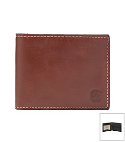 University of South Carolina Hangtime Slim Bi-fold Wallet