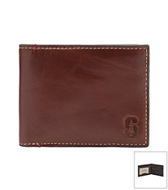Stanford University Hangtime Slim Bi-fold Wallet