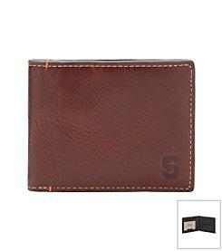 Syracuse University Hangtime Slim Bi-fold Wallet