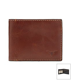 University of Texas Hangtime Slim Bi-fold Wallet
