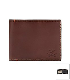 University of Virginia Hangtime Slim Bi-fold Wallet