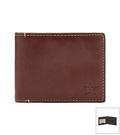 Vanderbilt University Hangtime Slim Bi-fold Wallet