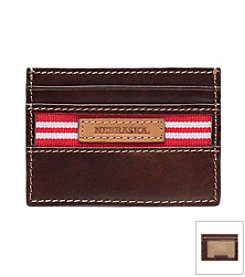 University of Nebraska Tailgate Card Case