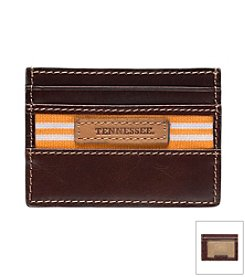 University of Tennessee Tailgate Card Case