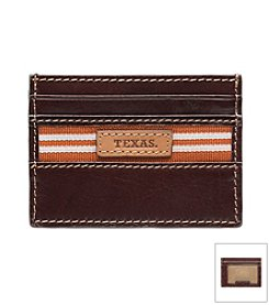 University of Texas Tailgate Card Case