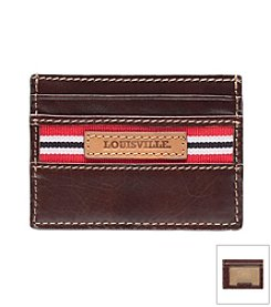 University of Louisville Tailgate Card Case