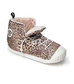 John Bartlett Pet Leopard Sneaker Pet Bed