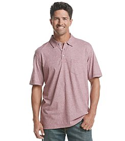 Weatherproof Vintage® Men's Short Sleeve Vintage Polo