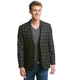 Buffalo by David Bitton Men's Plaid Sport Coat