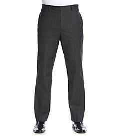 Tommy Hilfiger® Men's Plaid Suit Pants