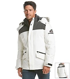 VRY WRM™ Men's Nordic Stretch Jacket