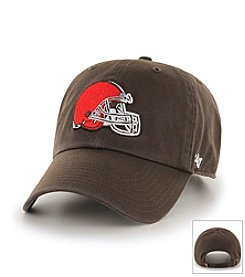 '47 Brand Men's NFL® Cleveland Browns Clean Up Baseball Hat