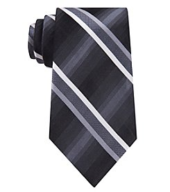 John Bartlett Statements Men's Shaded Stripe Tie
