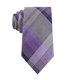 Kenneth Cole REACTION® Men's Plaid Tie