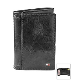 Tommy Hilfiger® Men's Grayson Trifold Wallet