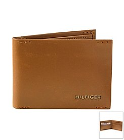 Tommy Hilfiger® Men's Slim Billfold