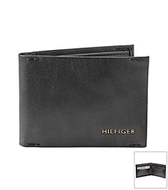 Tommy Hilfiger® Men's Slim Billfold Wallet