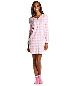KN Karen Neuburger Nightgown Set