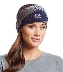 Penn State University Criss Cross Headband