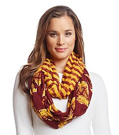 ZooZatZ™ NCAA® Minnesota Golden Gophers Women's Pride Infinity Scarf