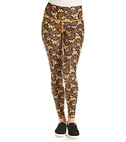 ZooZatZ™ NCAA® Minnesota Golden Gophers Women's Printed Leggings