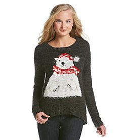 Jolt® Polar Bear Sweater