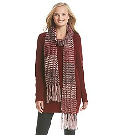 Taylor & Sage™ Tunic With Scarf