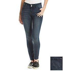 Kensie Jeans Curvy Skinny Jeans